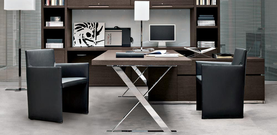 Design Office Furniture Ac Executive By B Amp B Italia Design