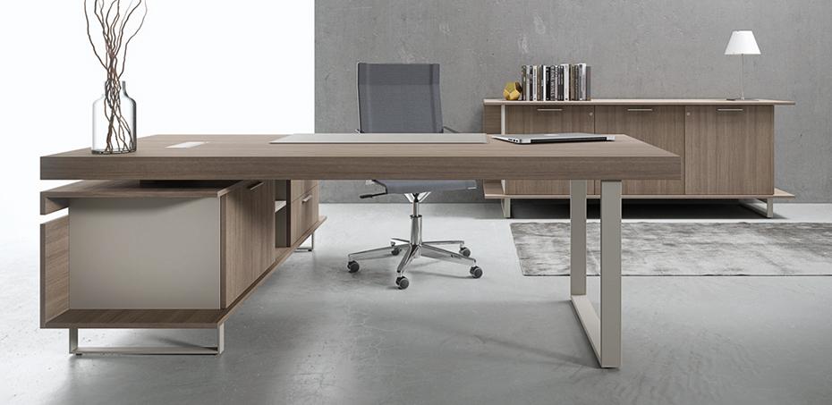 Marvelous Italian Office Furniture