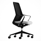 office chair flo Milani