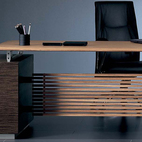 executive italian desk Rho