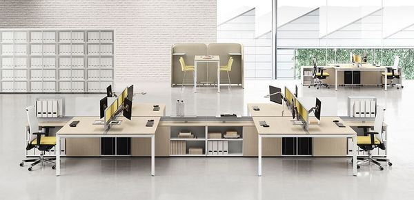 5th element Las Mobili workstation