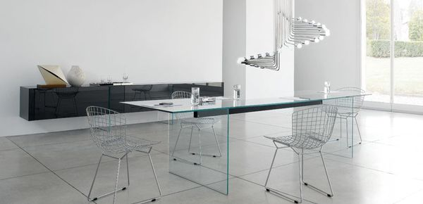 air meeting table Gallotti Radice