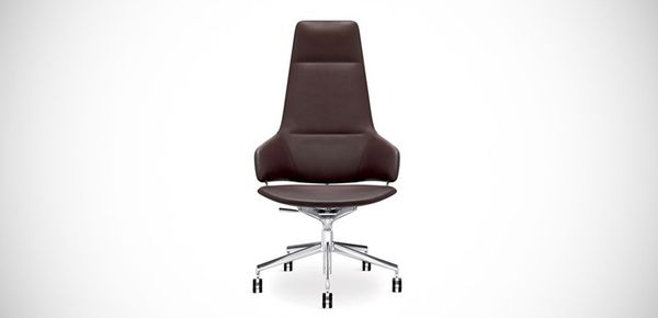 Aston design chair Arper