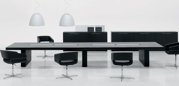 CX conference table