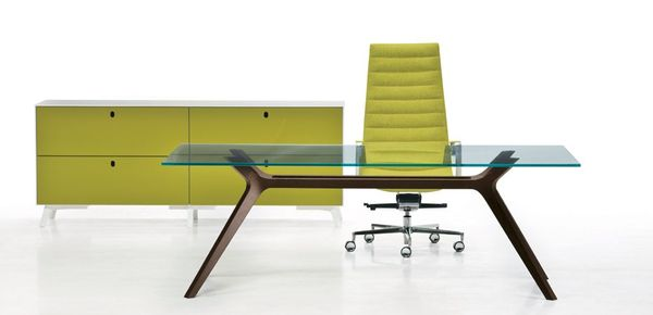 DR Frezza design desk