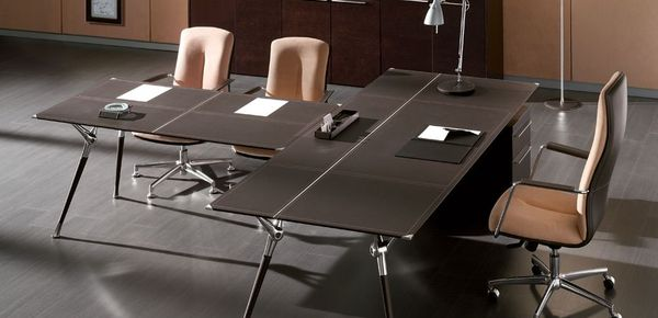 Italian Leather Office Furniture: Buy Quality Leather