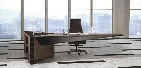 Executive desks from Italy, italian executive office ...