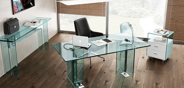 Classic Desk The Traditional Italian Wooden Office Furniture