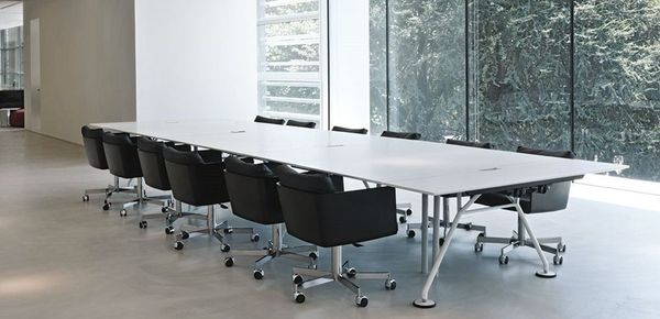 italian boardroom table design and modern conference tables