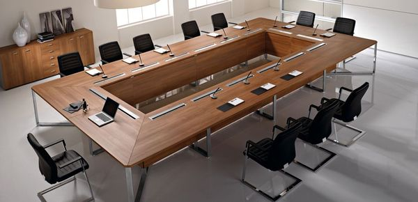 Imeet Conference Table