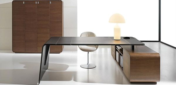 office desk design open plan sestante design office desk by ift design desk designer furniture italian