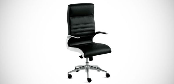 Synchrony executive italian chair Luxy