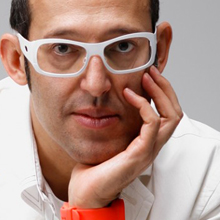 Karim Rashid Designer: Buy Online Original Products